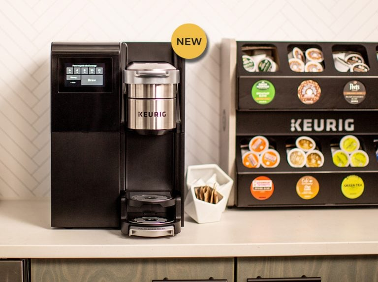 Best Keurig Coffee Makers For Office – Which One to Choose?