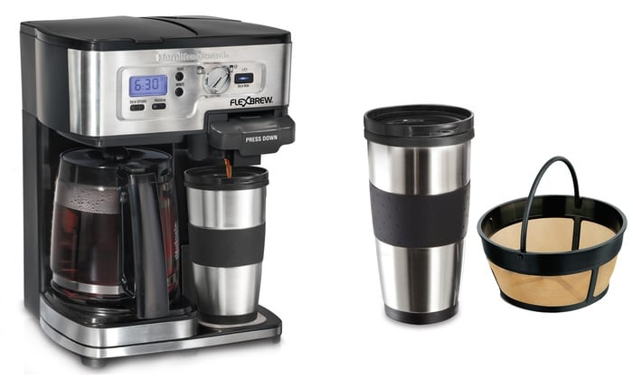 Best 2 Way Coffee Maker – An Ultimate Guide