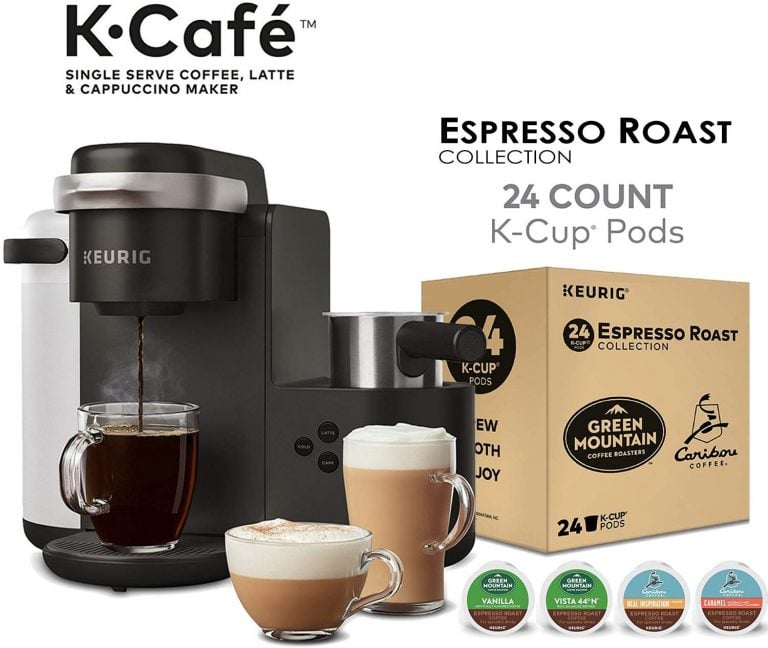 Best Espresso Keurig Cups – An In-Depth Review