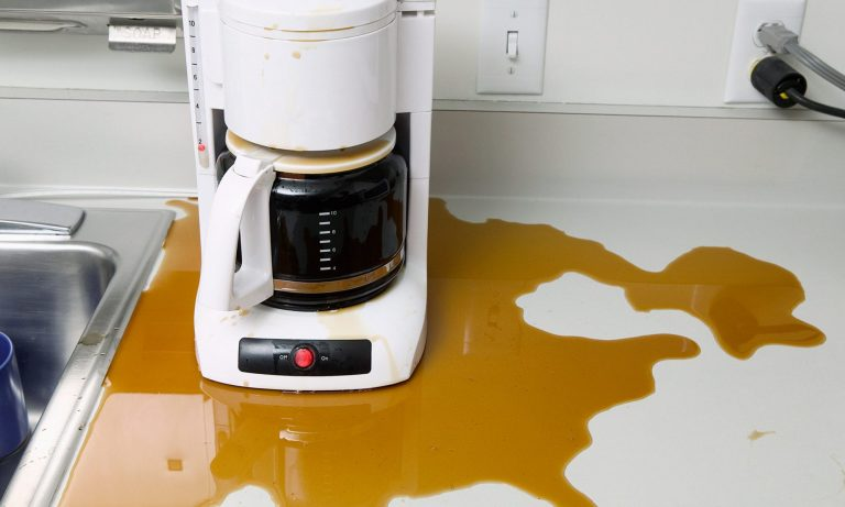 Why Does My Bunn Coffee Maker Overflow?