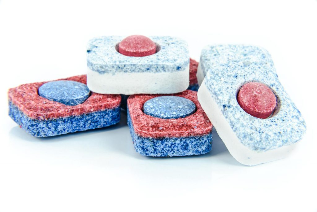 Yeti Cleaning Tablets