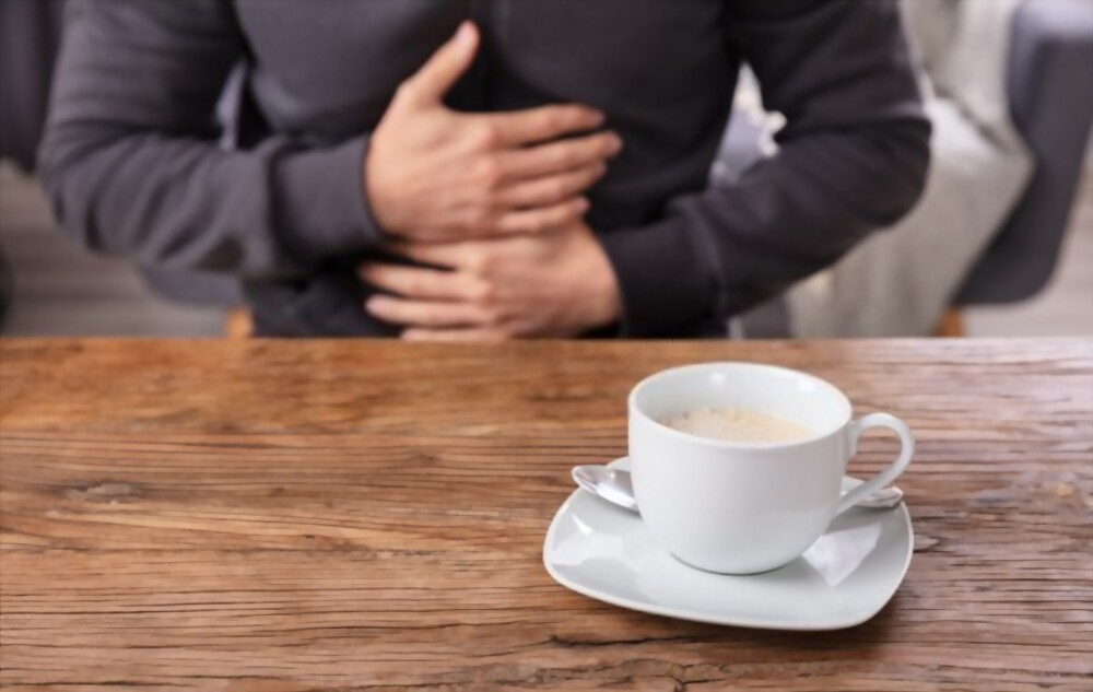 Negative Health Effects of coffee