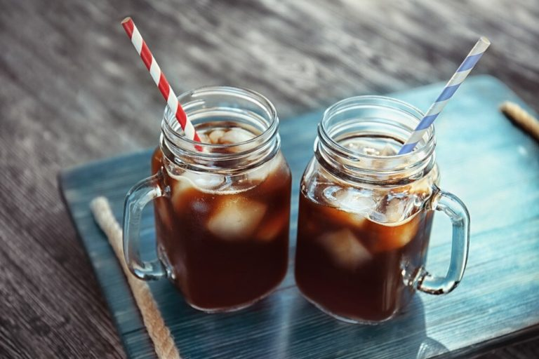 What Is The Best Coffee To Water Ratio To Make Cold Brew?