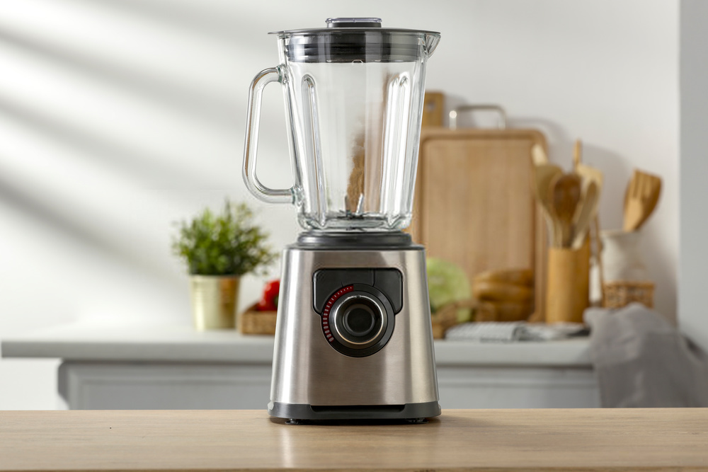 Use a blender to Grind Coffee