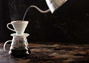 Pour Over Coffee Guide