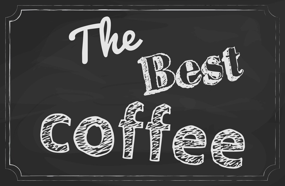 Where Does the Best Coffee Come From?